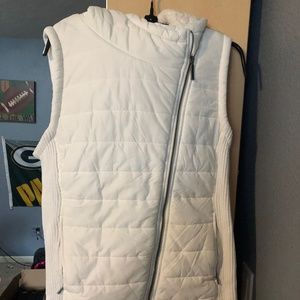 Puffy Vest with Soft lining